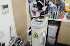 炭酸ガス(レーザー)